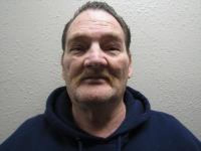 Gary Dennis Harrison a registered Sex Offender of California