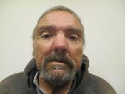 Gary Ray Hinkley a registered Sex Offender of California