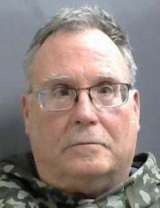 Gary Herbert Johnson a registered Sex Offender of California