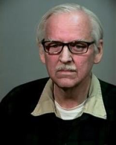 Gary Allen Johnson a registered Sex Offender of California