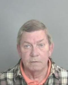 Gary Alan Keller a registered Sex Offender of California