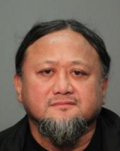 Gary Vincent Moon a registered Sex Offender of California