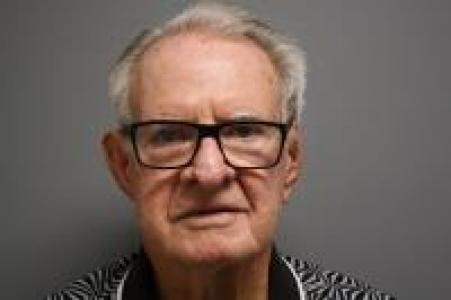 Gary Taylor Moore a registered Sex Offender of California