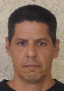 Gary Navarrette a registered Sex Offender of California