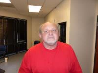 Gary Allen Pippin a registered Sex Offender of California
