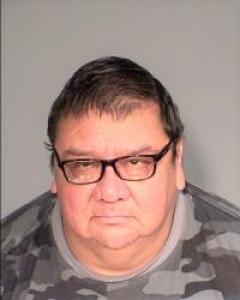 Gary Joseph Ramos a registered Sex Offender of California