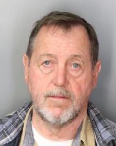 Gary James Roller a registered Sex Offender of California