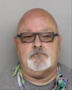 Gary Lyndon Ruzich a registered Sex Offender of California
