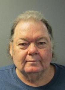 Gary Lee Scott a registered Sex Offender of California