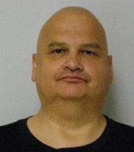 Gary L Seiberg a registered Sex Offender of California