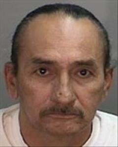 Gary Smith a registered Sex Offender of California