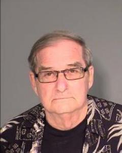 Gary Wayne Staton a registered Sex Offender of California