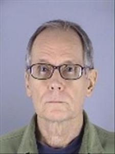 Gary Thorsten Tholander a registered Sex Offender of California