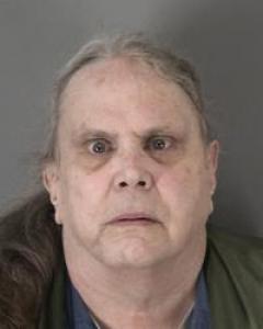 Gary J Tucker a registered Sex Offender of California