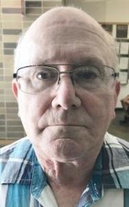Gary Robert Williams a registered Sex Offender of California