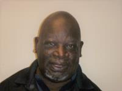 Gary Darnell Williams a registered Sex Offender of California