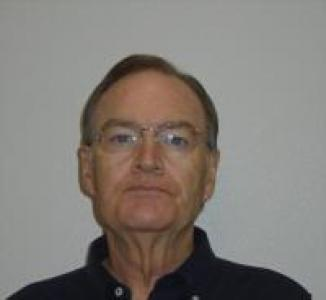 Gary Vernon Woods a registered Sex Offender of California
