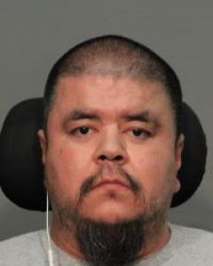 Gaston Griego a registered Sex Offender of California