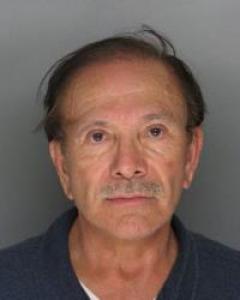 Gaudencio Salazar a registered Sex Offender of California