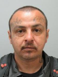 Gavino Angel Alvarado a registered Sex Offender of California