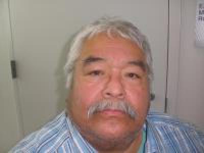 Gavino Herrera a registered Sex Offender of California