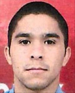 Gavino James Santillian a registered Sex Offender of California