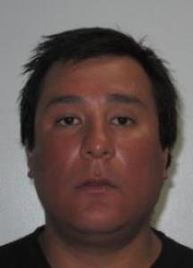 Geavanni Chavez a registered Sex Offender of California