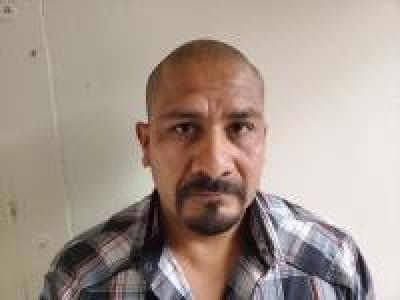 Gelacio Parada Martinez a registered Sex Offender of California