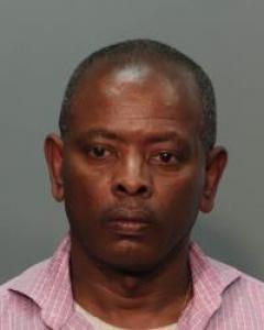 Gelawdios Birhanie a registered Sex Offender of California
