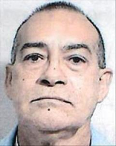 Genaro Guzman a registered Sex Offender of California