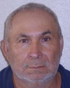 Genaro Chavira Losoya a registered Sex Offender of California