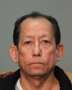 Gene Moraida Jr a registered Sex Offender of California