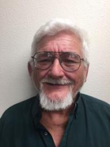 Gene Allen Tuzzi a registered Sex Offender of California