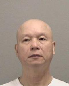 Geng Wone Mei a registered Sex Offender of California