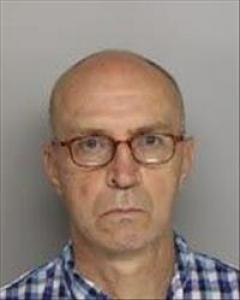 Gentry Ray Holland a registered Sex Offender of California