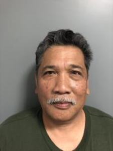 Gentry Marquez Saria a registered Sex Offender of California