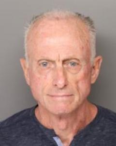 Geoffrey Cornish a registered Sex Offender of California