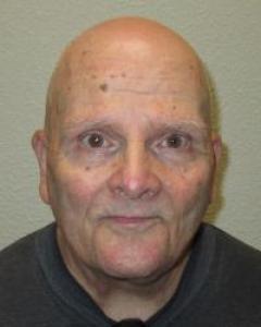 Geoffrey Rade Harbert a registered Sex Offender of California