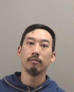 Geoffrey Steven Jung a registered Sex Offender of California