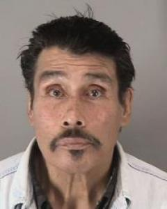 George Aguilar a registered Sex Offender of California