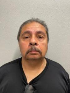 George Alfonso Alaniz a registered Sex Offender of California