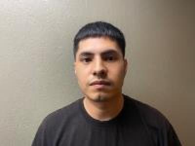 George Armando Alvarado a registered Sex Offender of California