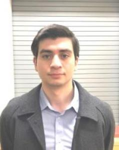 George Edward Aufiero a registered Sex Offender of California