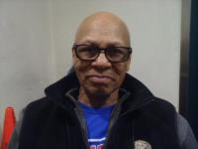 George Washington Brown III a registered Sex Offender of California