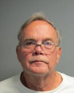 George Lee Carlson a registered Sex Offender of California