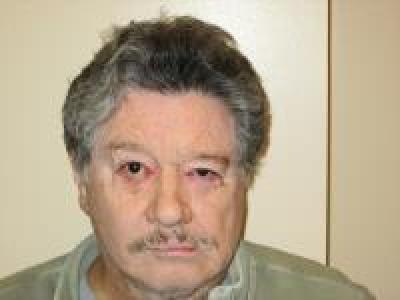George Esquivel Carmona a registered Sex Offender of California
