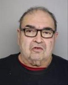 George Castillon a registered Sex Offender of California