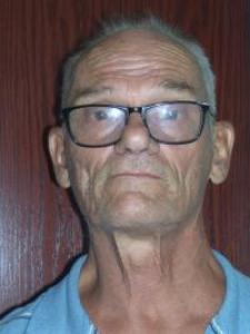 George Michael Colburn a registered Sex Offender of California