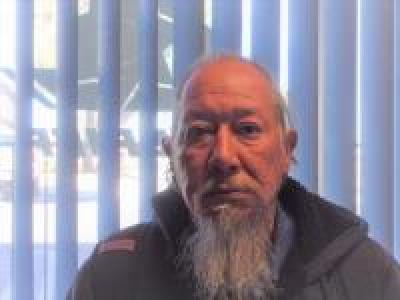 George Madrid Cortez a registered Sex Offender of California