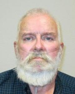 George Wahington Diggs a registered Sex Offender of California